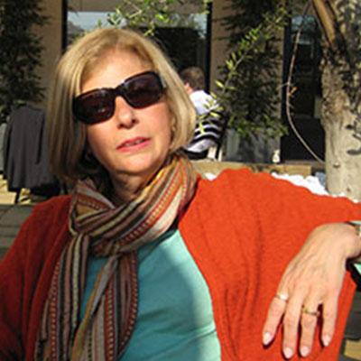 Susan Raphael