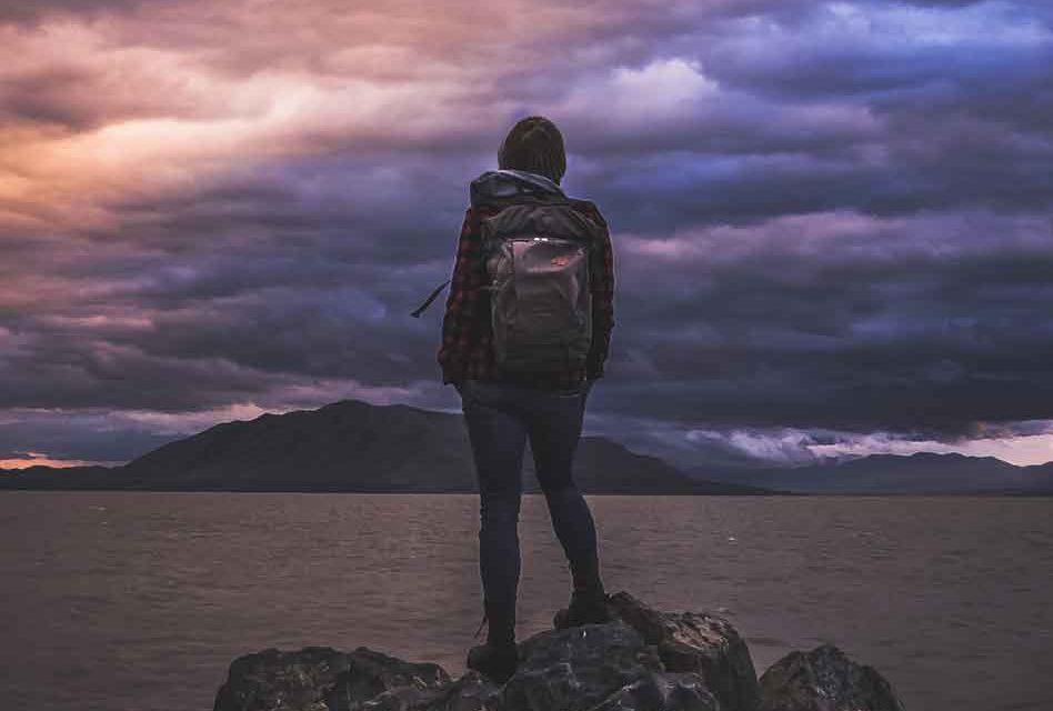 Women Who Travel Blog