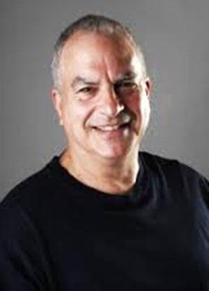Jerry Sorkin