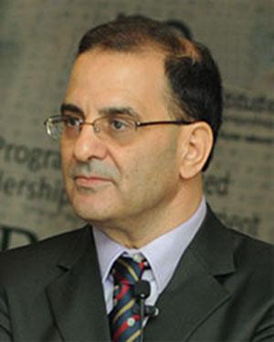 Kamel Jedidi