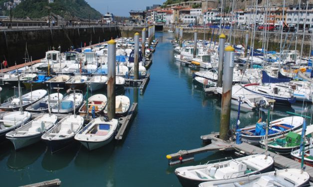 Discover SPAIN & San Sebastian