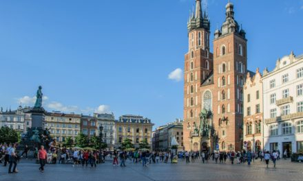 11/01/16 – Discover POLAND & Wroclaw, EU's 2016 Capital City of Culture