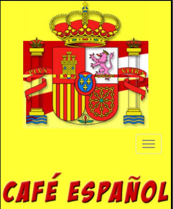 Cafe' Espanol