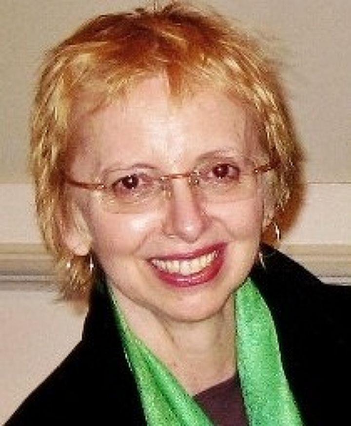 Suzanna (Zuzana) Halsey