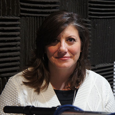 Barbara Ann Toffola