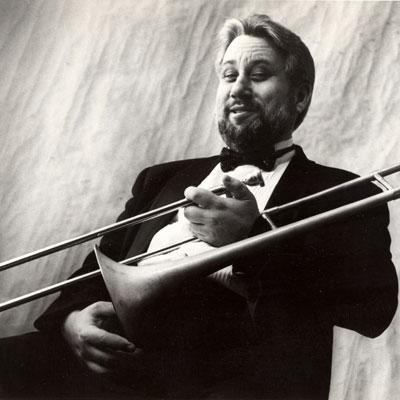 Arthur Baron