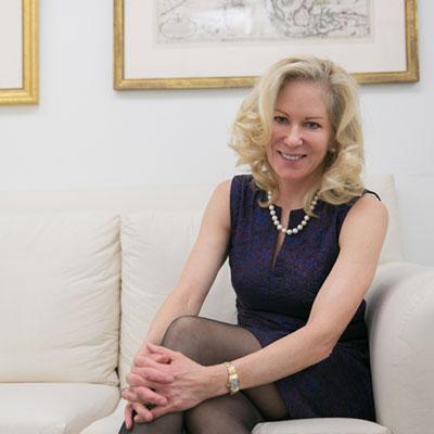 Catherine Heald