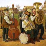02/01/2018 KLEZMER Music & Dance