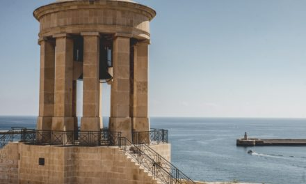Discover MALTA & Valletta, EU's 2018 Capital City of Culture