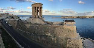 03/01/2018 Discover MALTA & Valletta, EU's City of Culture, 2018