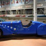 New Hope Pennsylvania/Classic Racing Cars